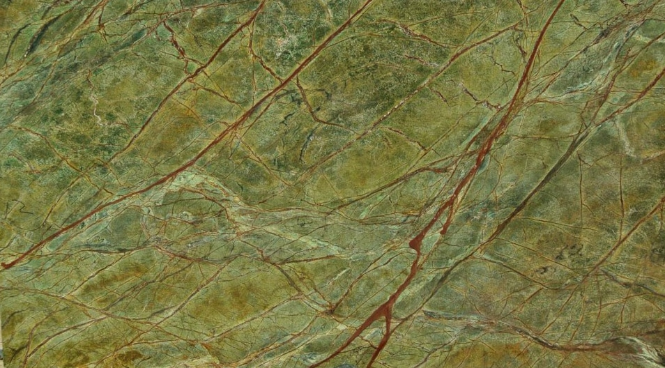 Rain Forest Green Marble : Rain forest green onyx stone