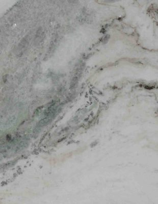 bianco everest marble slab polished white italy 2720