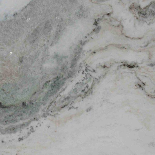 bianco everest marble slab polished white italy 2720